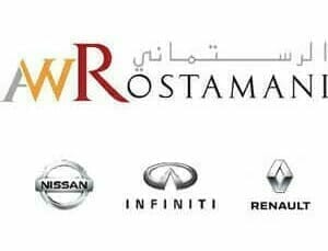 AW Rostamani Digital Marketing Agency