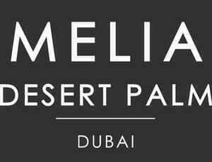 Melia Desert Palm Marketing Agency