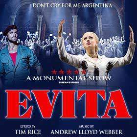 evita dubai opera marketing agency