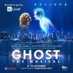 ghost dubai opera marketing agency