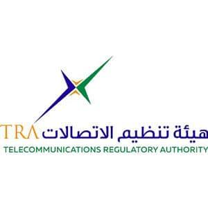 TRA Telecommunications Regulatory Authority Marketing Agency